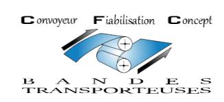 CFC Alsace - Convoyeurs et Bandes transporteuses 67
